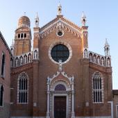 Chiesa Madonna dell'Orto